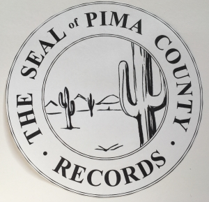 Pima County Records Logo