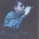Sten Stenhouse Live